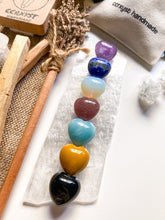 Load image into Gallery viewer, Miniature Hearts Chakra Set v1