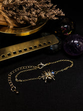 Load image into Gallery viewer, CREEPY CRAWLY Gold Bracelet