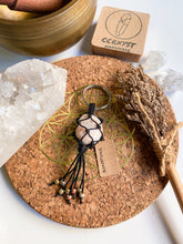 Load image into Gallery viewer, Sunstone Macrame