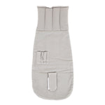 Baby Butler Bottle Holding Blanket
