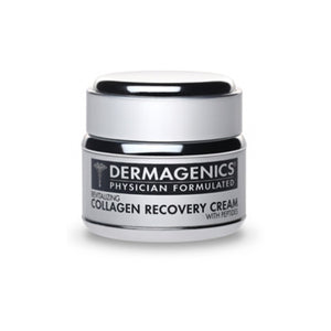 Collagen Recovery Cream