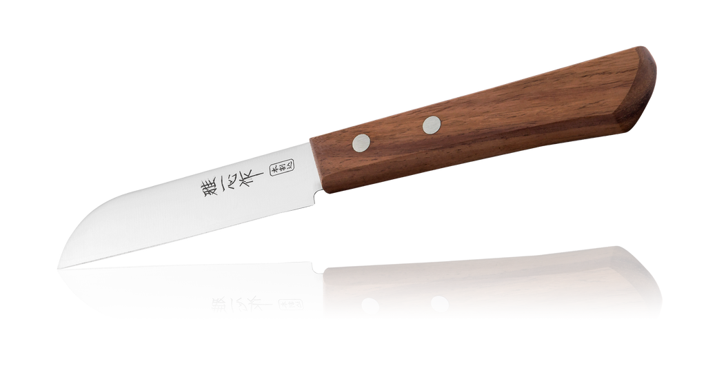 Cuchillo japonés Mondador Kanetsugu Special Offer 90 mm (2000)