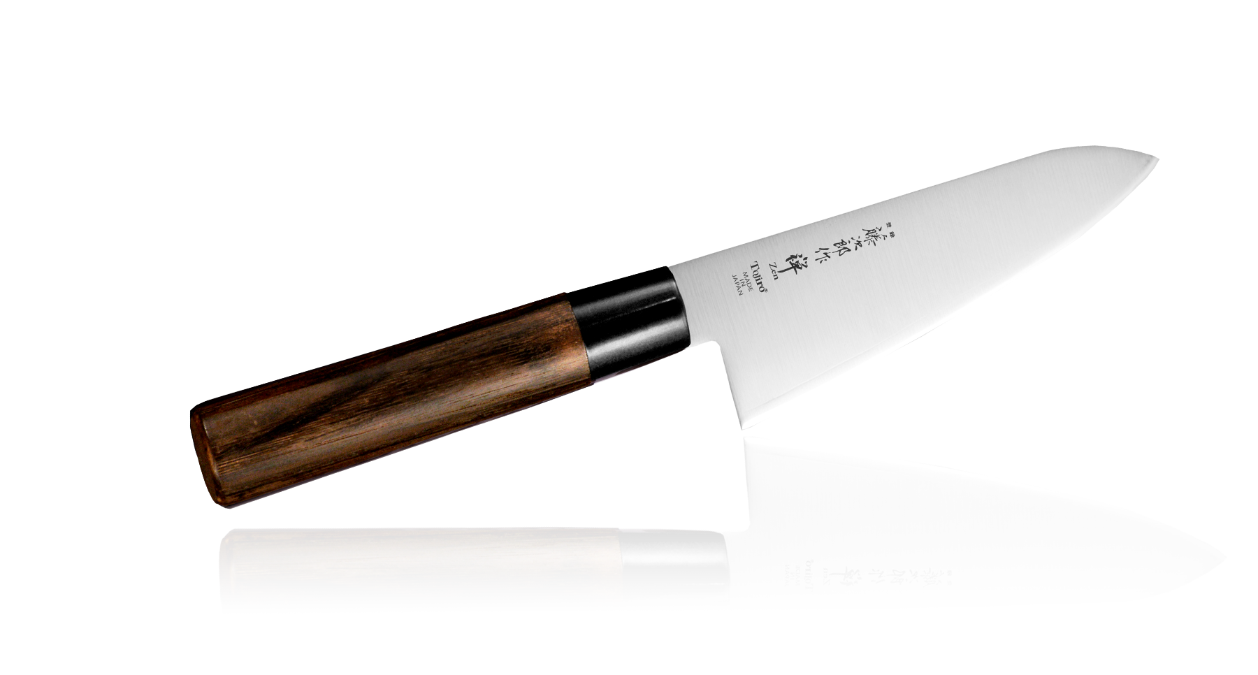 Coltello giapponese Chef Tojiro Zen 180 mm (FD-563)