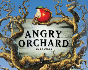 Angry Orchard Hard Ciders