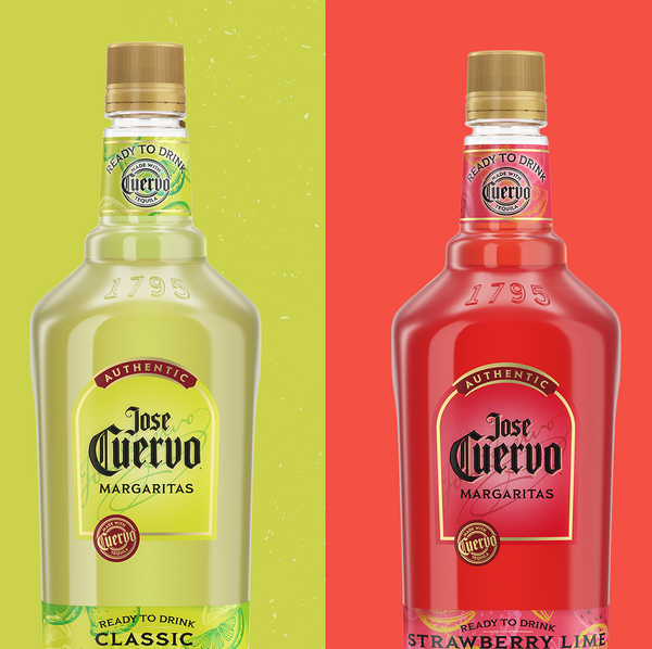 Jose Cuervo Authentic Margaritas