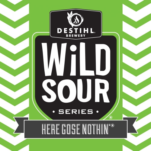 Wild Sour Series by Destihl