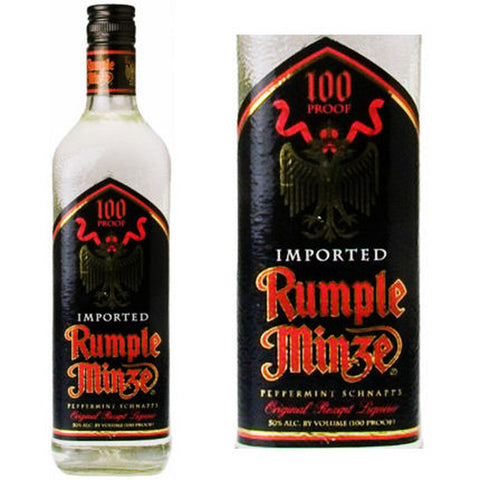 Rumple Minze 1L