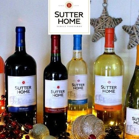 Sutter Home Wines
