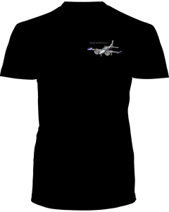Pilot in Command  Twin Black  logo