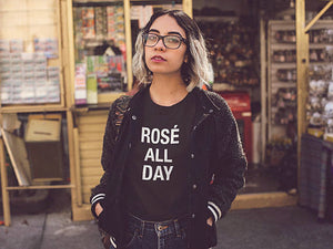 Ladies t shirts | Rose All Day
