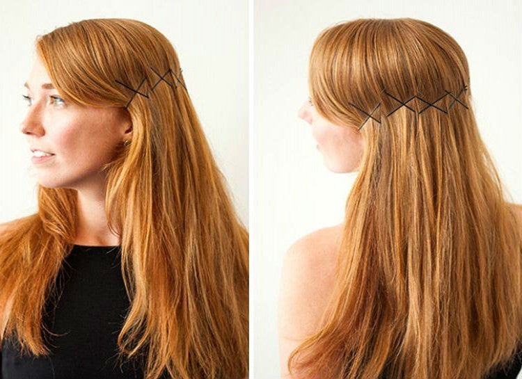 7 Most Easy Hairstyles you'd love to do!