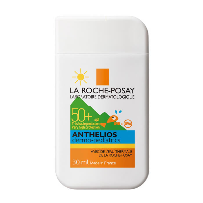 La Roche Posay Anthelios Dermo Pediatrics Pocket Cream Spf50+ 30ml