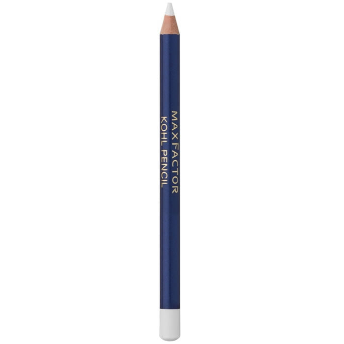 Max Factor Khol Eye Liner Pencil 10 White