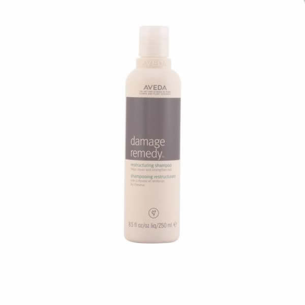 Aveda Damage Remedy Restructuring Shampoo 250ml New