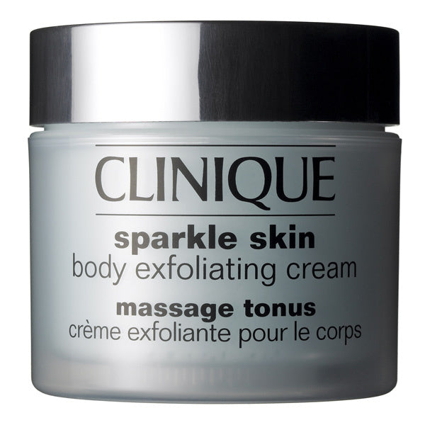 Clinique Sparkle Skin Body Exfoliating Cream 250ml