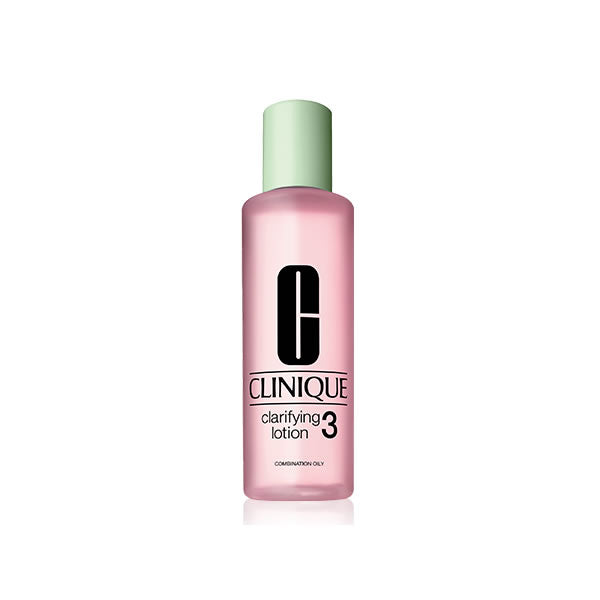 Clinique Clarifying Lotion 3 Combination Oily Skin 200ml
