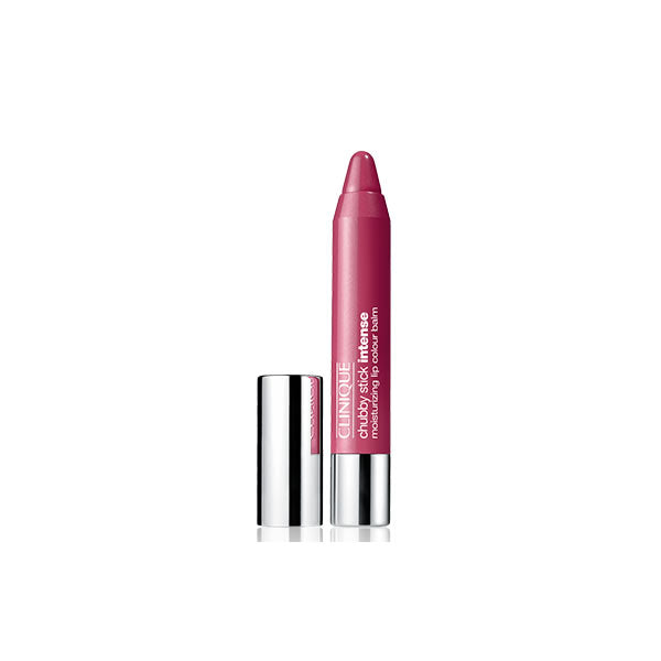 Clinique Chubby Stick Moisturising Lip Colour Balm 06 Roomiest Rose 3g