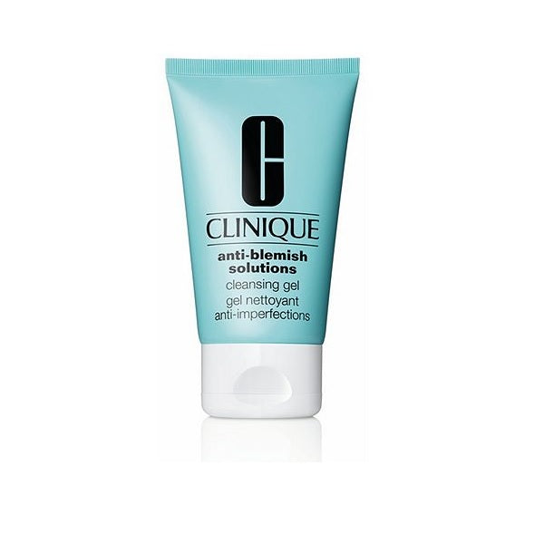 Clinique Acne Solutions Cleansing Gel 125ml