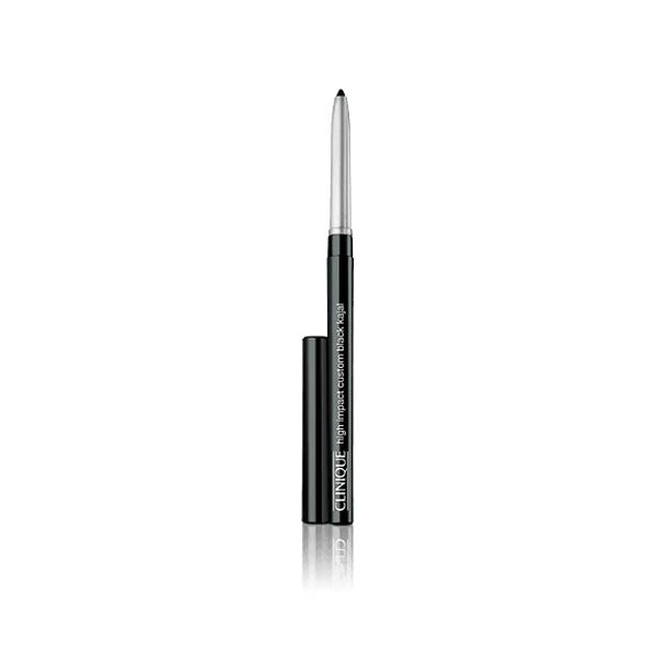 Clinique High Impact Custom Black Kajal 01 Blackened Black