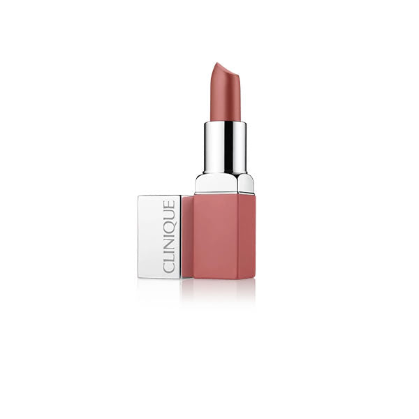 Clinique  Pop Matte Lip Colour 01 Blushing Pop