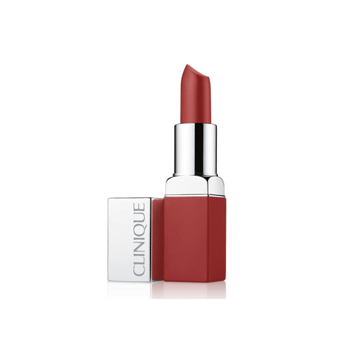 Clinique  Pop Matte Lip Colour 02 Icon Pop