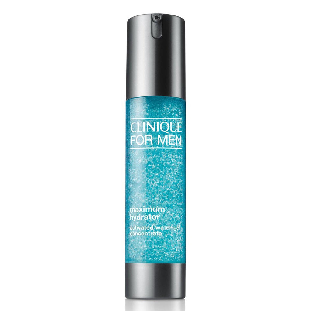 Clinique For Men Maximum Hydrator Activated Water Gel Concentrate 50ml