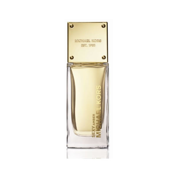 Michael Kors Sexy Amber Eau De Perfume Spray 50ml