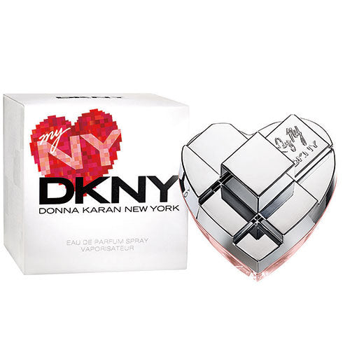Donna Karan My Ny Dkny Eau De Perfume Spray 50ml