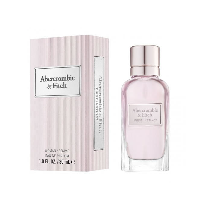 Abercrombie & Fitch First Instinct Woman Eau De Perfume Spray