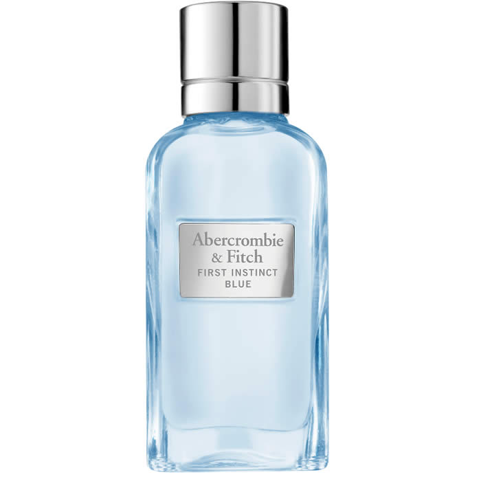 Abercrombie & Fitch First Instinct Blue Woman Eau De Perfume Spray