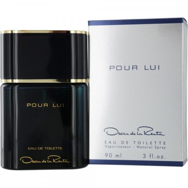 Oscar De La Renta Oscar Pour Lui For Men Eau De Toilette Spray 90ml