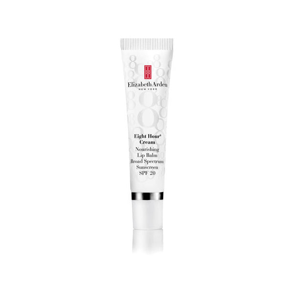 Elizabeth Arden Eight Hour Cream Nourishing Lip Balm Broad Spectrum Sunscreen Spf20 15ml