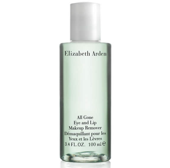 Elizabeth Arden All Gone Eye and Lip Make Up Remover 100ml