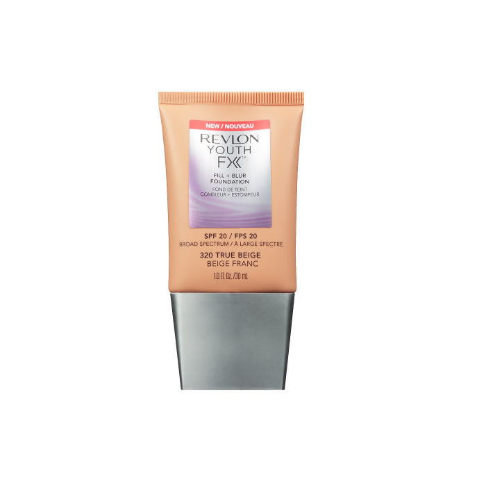 Youth FX Fill + Blur Foundation 320True Beige SPF20 30ml