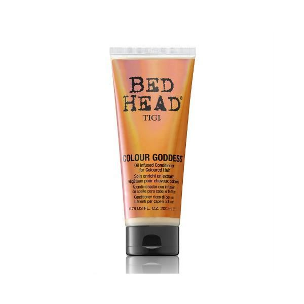 Tigi Bed Head Colour Goddess Oil Infused Conditioner 200ml