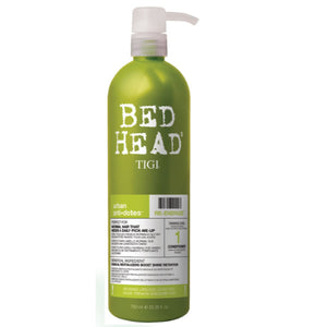Tigi Bed Head Urban Anti Dotes Re Energize Conditioner 750ml