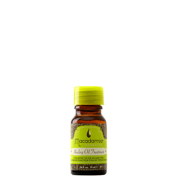 Macadamia Natural Oil  Healing Oil Treatment 10ml