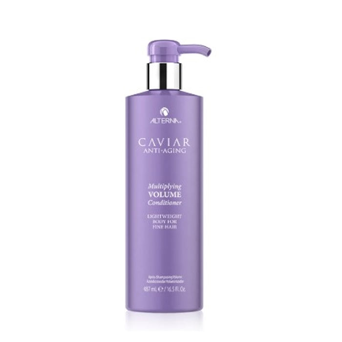 Alterna Caviar Multiplying Volume Conditioner 1000ml