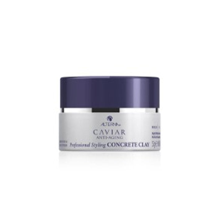 Alterna Caviar Professional Styling Concrete Clay 52g