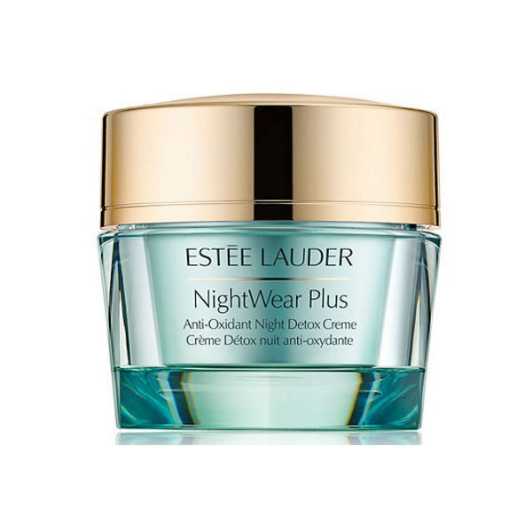 Estee Lauder Night Wear Plus Anti Oxidant Night Detox Creme 50ml