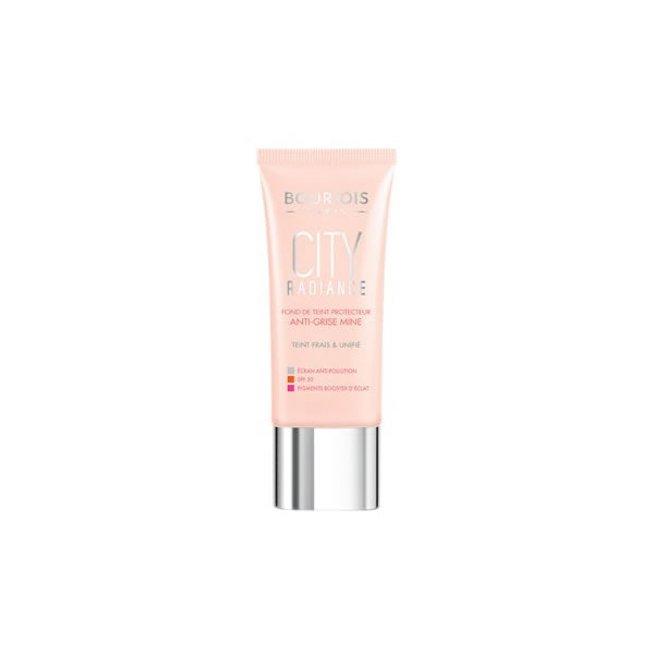 Bourjois City Radiance Foundation 03 Beige Clair