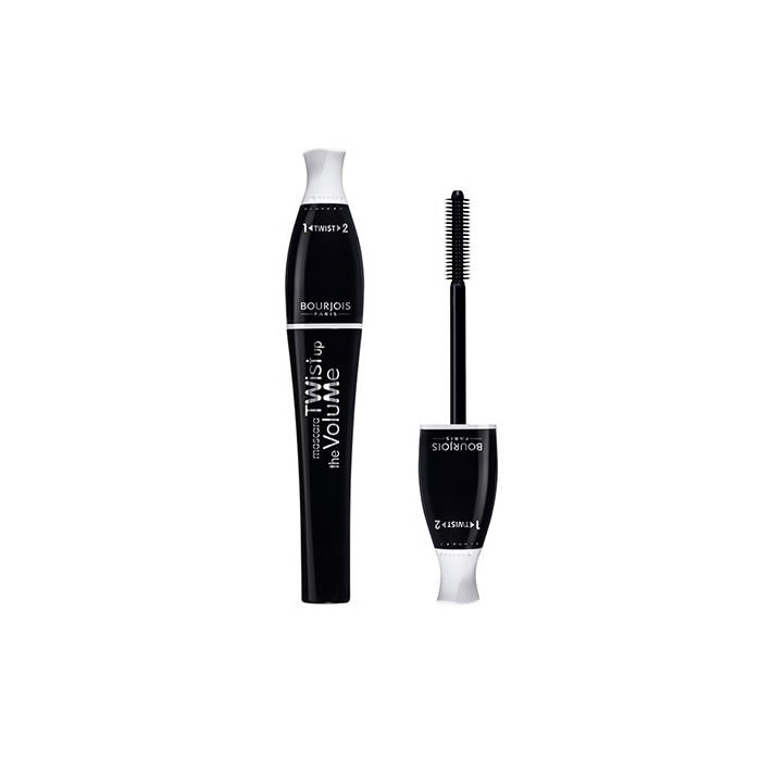 Bourjois Twist Up The Volume Mascara 21 Black