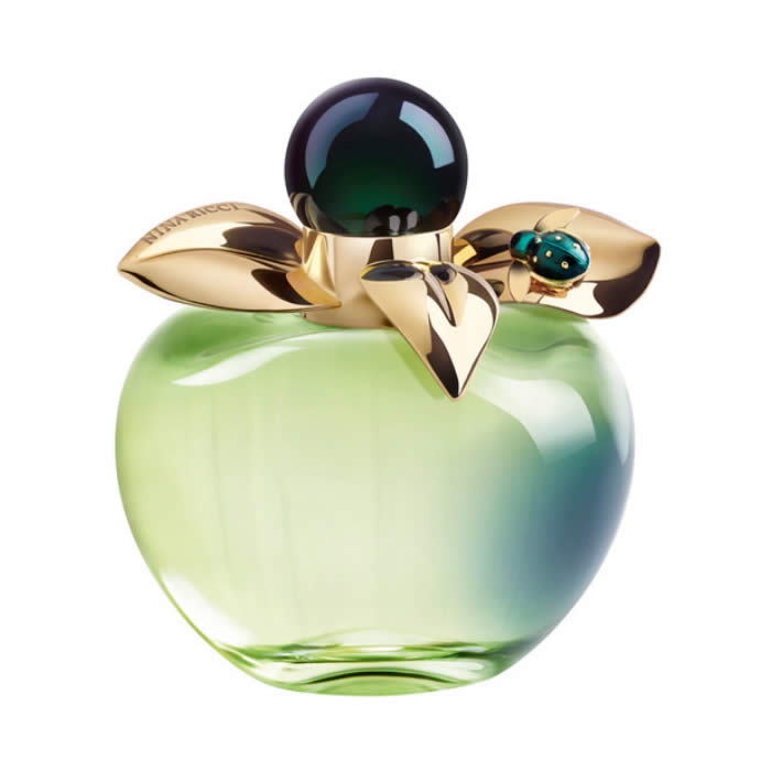 Nina Ricci Bella Eau De Toilette Spray 80ml