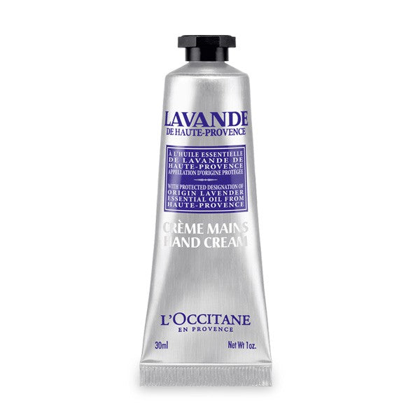 Loccitane Lavande Hands Cream 30ml