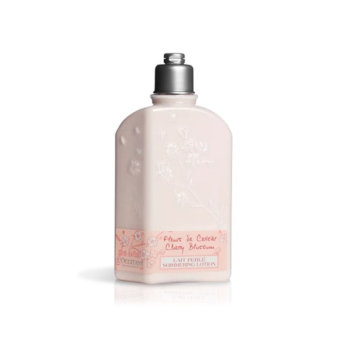 L'Occitane Cherry Blossom Body Lotion 250ml