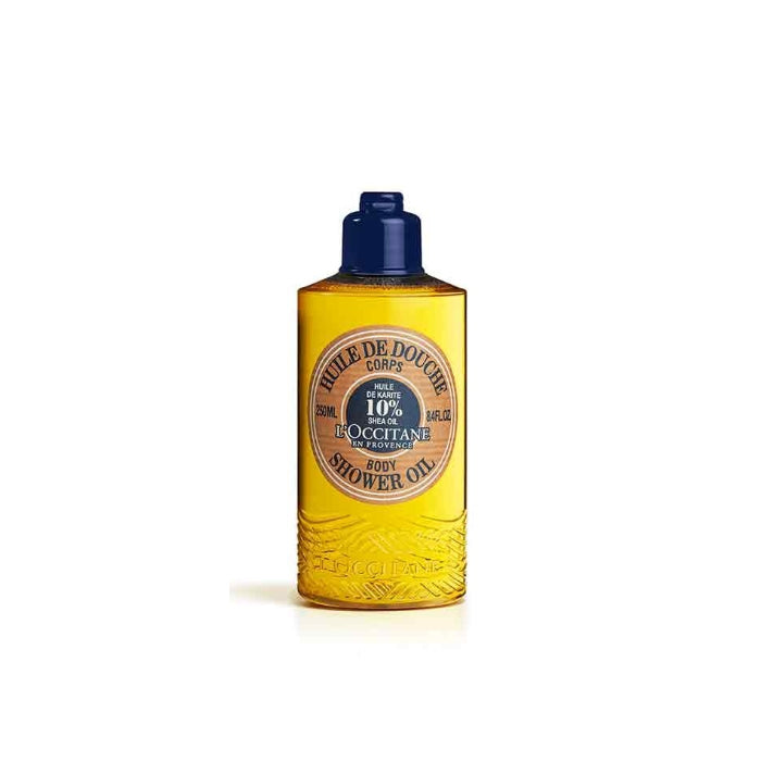 L'occitane Karité Body Shower Oil 250ml
