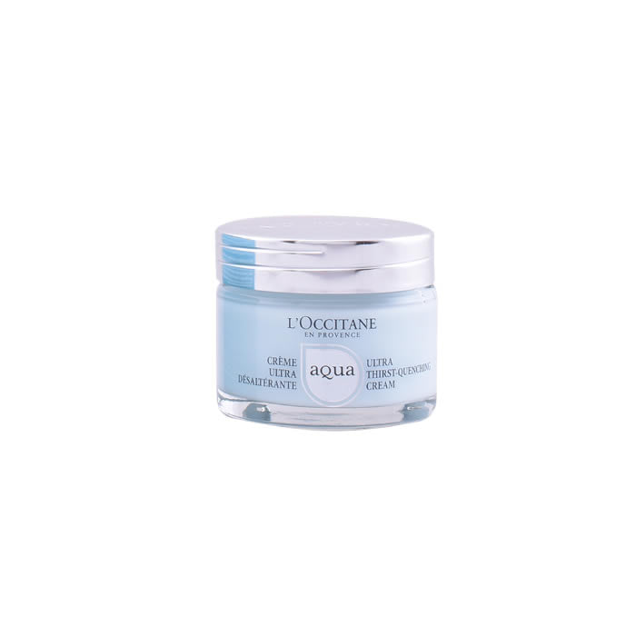 L'occitane Aqua Réotier Ultra Thirst Quenching Cream 50ml