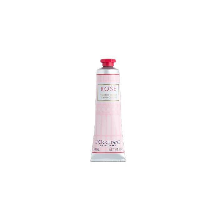 L'occitane Rose Hand Cream 30ml