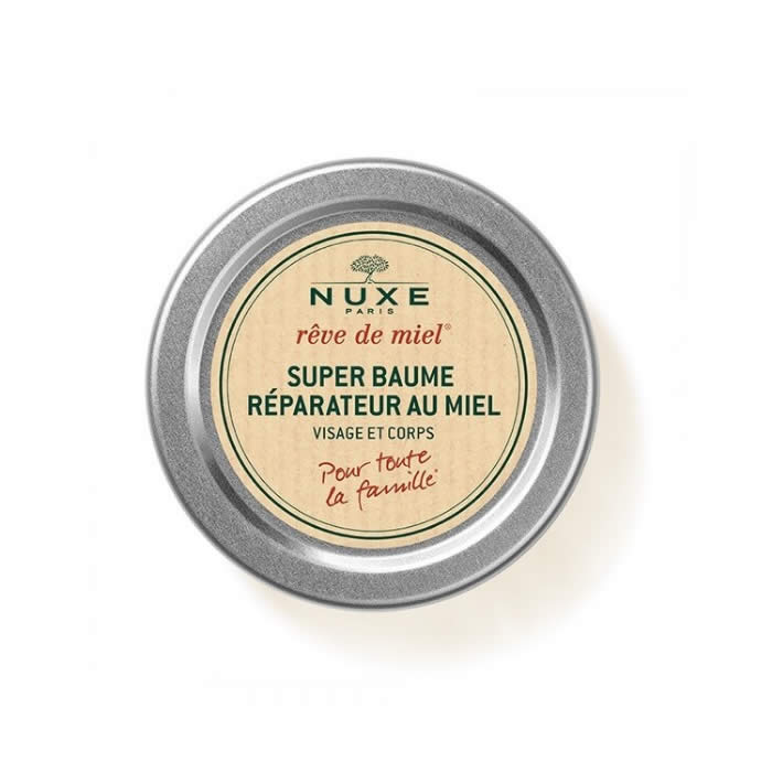 Nuxe Super Skin Repair Balm Reve de Miel Face And Body 40ml
