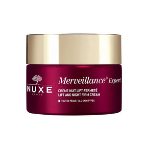 Nuxe Merveillance Expert Lift And Firm Night Cream 50ml